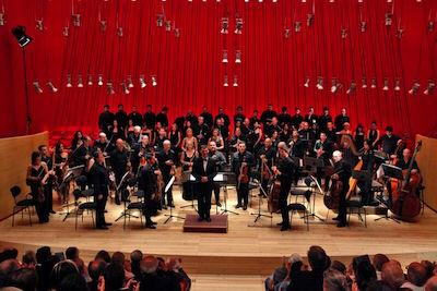 Orchestra Sinfonica Abruzzese