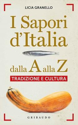 i sapori dell'Italia dalla A alla Z