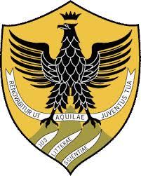 università degli studi di l'Aquila logo