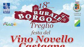Sagre Abruzzo - Borghi ed Itinerari Enogastronomici