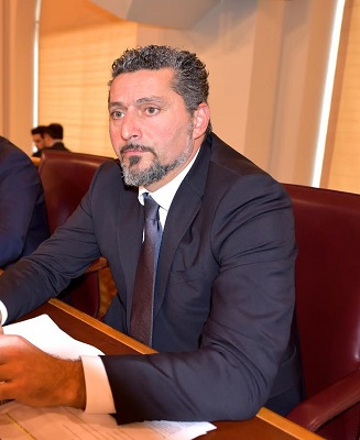Riccardo Mercante