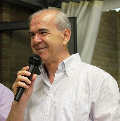 Tonino Ciccone Presidente del Comitato Regionale F.I.B. Abruzzo