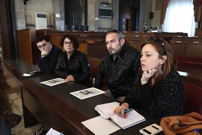 conferenza Festa dell'Albero, a Pescara dura una settimana