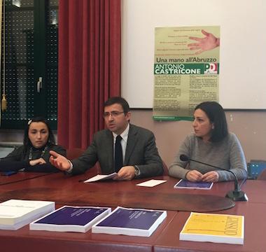 Abruzzo nella Legge di Stabilità