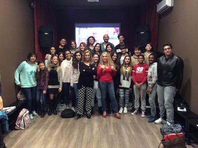 Christmas Vocal Tour