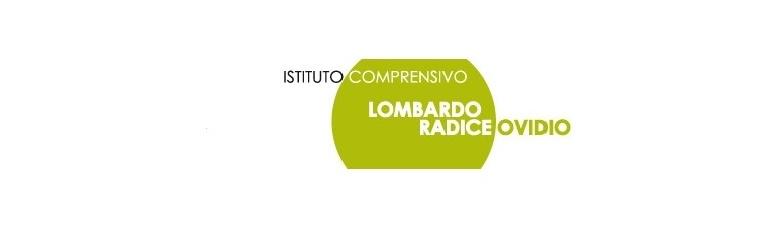 Istituto Comprensivo G. Lombardo Radice-Ovidio