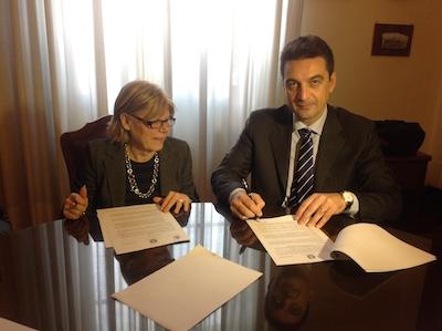 Montesilvano, migranti firmata convenzione con la prefettura