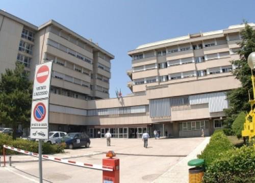 """Coronavirus, Ferretti: """"L'Ospedale di Atri é il nostro orgoglio"""""""