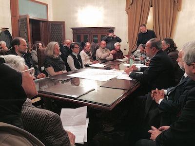 Pescara convegno su Le micropolveri fanno scattare nuovi provvedimenti