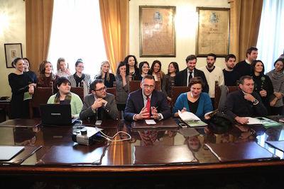 STARTHUB, ENTRA NEL VIVO IL PROGETTO PER LA REALIZZAZIONE DEL PRIMO CO-WORKING PUBBLICO DI PESCARA