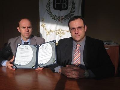 San Giovanni Teatino Multiservizi diventa la prima municipalizzata certificata in Italia