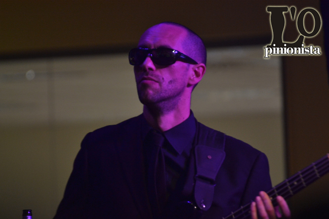 Giuliano Palma in concerto all'Arca di Spoltore (PE), la fotogallery