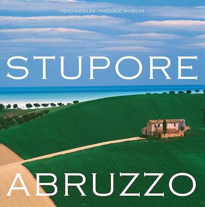 libro Stupore Abruzzo