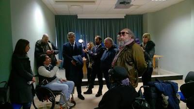 tirocinio disabili