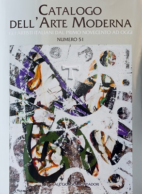 Arte Moderna di Giorgio Mondadori