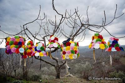 Carnevale a Schiavi di Abruzzo