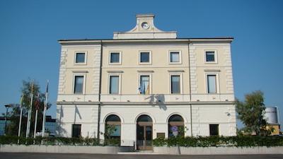 La sede di ICRANet a Pescara