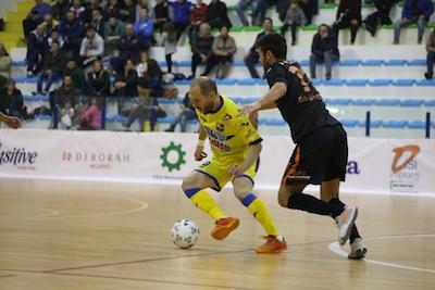 Lazio-Acqua&Sapone 3-4