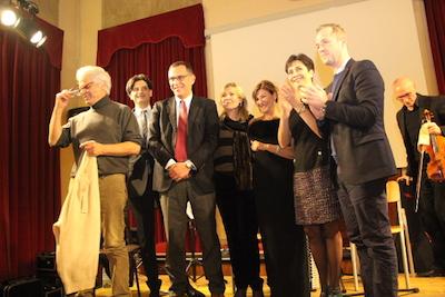 Michele Placido a Pescara