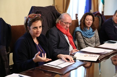Presentazione dei risultati del progetto di inclusione sociale ALI