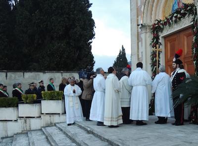 Santuario del Volto Santo di Manoppello
