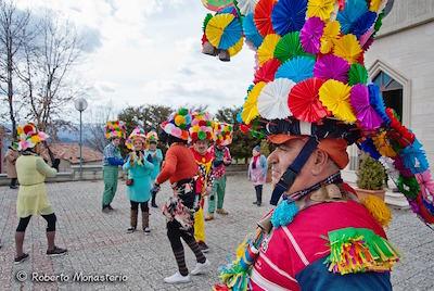 Schiavi di Abruzzo Carnevale