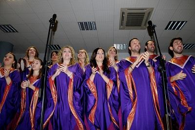 The Precious Gospel Singres
