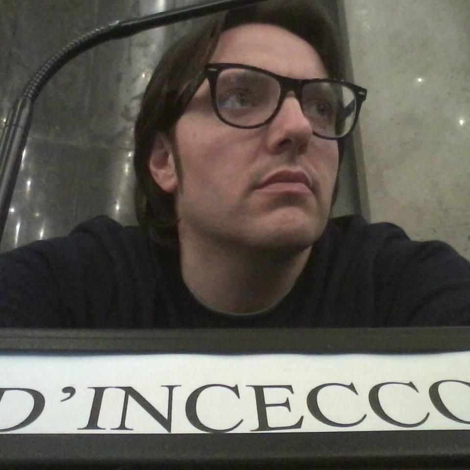 Vincenzo D'Incecco