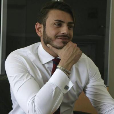 Alessandro Pantaleo