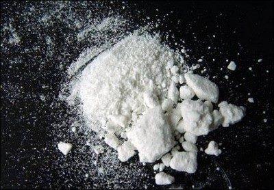 Droga cocaina