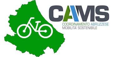 cams coordinamento abruzzese mobilità sostenibile
