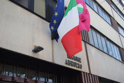 palazzo Regione Abruzzo