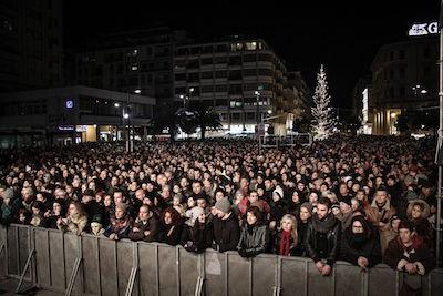 piazza salotto Capodanno 2016