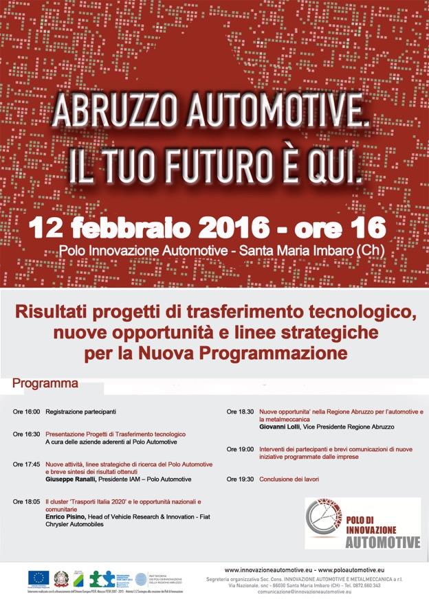 Abruzzo Automotive