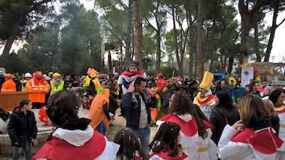 Caprara Carnevale 2016