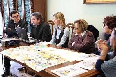 Pescara protagonista del programma nazionale RAEE@Scuola IV Edizione