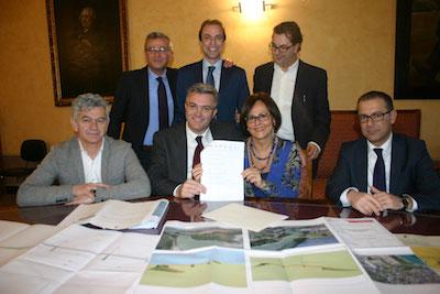 cerniera Abruzzo-Marche