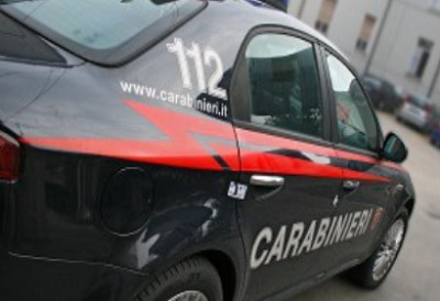 Mosciano, ruba una 24 ore da un'auto: arrestato un 43enne