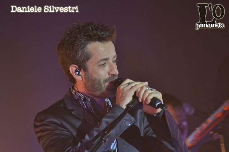 Daniele Silvestri in concerto a Pescara