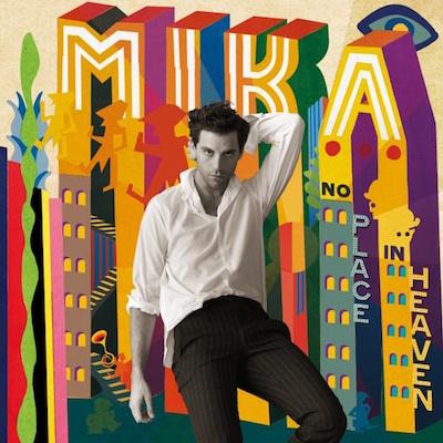 Mika in concerto sabato 30 luglio all'Arena La Civitella di Chieti