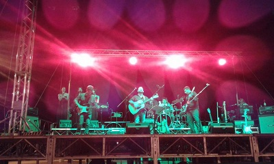 live Paintbox Pink Floyd Tribute Band