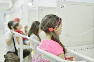 Bambini screening