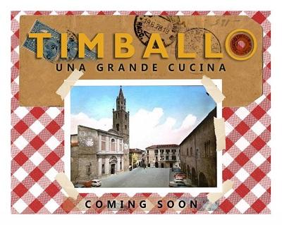 Campli, il 23 aprile giornata di provini per il cortometraggio Timballo, di Maurizio Forcella