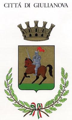 comune di Giulianova logo