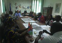 ncontro comunità senegalese