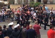 Alessandrini 64esimo raduno bersaglieri
