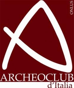 Archeoclub d'Italia logo