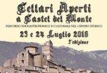 Cellari Aperti 2016
