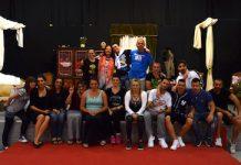 Compagnia teatrale dei detenuti del Carcere di Chieti Madonna del Freddo