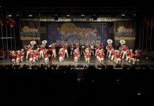 Festival Internazionale di Bande Musicali 2016